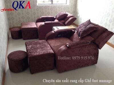 Mẫu ghế massage chân -  foot đẹp, giá rẻ. 9