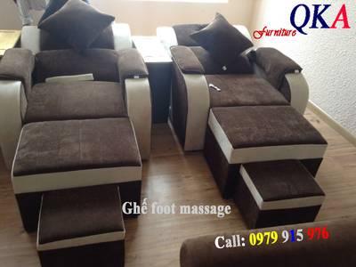 Mẫu ghế massage chân -  foot đẹp, giá rẻ. 13