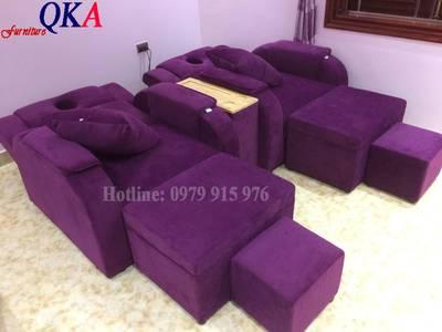 Mẫu ghế massage chân -  foot đẹp, giá rẻ. 15