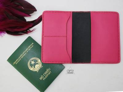 Bao da Passport/hộ chiếu 0