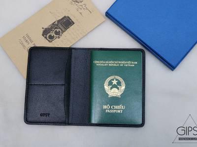 Bao da Passport/hộ chiếu 4