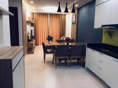 Cho Thuê căn hộ SHP plaza 0