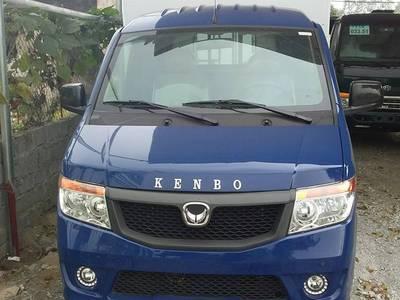 Công ty TNHH HOÀNG QUÂN bán xe TẢI KENBO 990kg khuyến mại trước bạ và 50 lit xăng 2