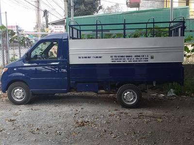 Công ty TNHH HOÀNG QUÂN bán xe TẢI KENBO 990kg khuyến mại trước bạ và 50 lit xăng 3
