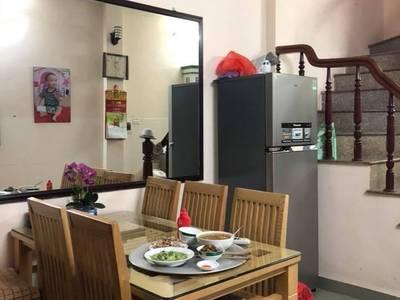 Cho thuê nhà 5 tầng ngõ 376 Đường Bưởi, Vĩnh Phúc, Ba Đình, Hà Nội. Giá 10,5tr/tháng 1