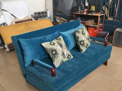 Bạn nghĩ như thế nào về mẫu sofa giường thông minh, ghế giường đa năng 2 trong 1 giá rẻ Bình Dương 0