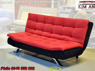 Bạn nghĩ như thế nào về mẫu sofa giường thông minh, ghế giường đa năng 2 trong 1 giá rẻ Bình Dương 16