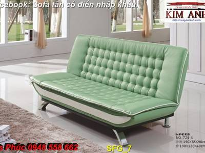 Bạn nghĩ như thế nào về mẫu sofa giường thông minh, ghế giường đa năng 2 trong 1 giá rẻ Bình Dương 19