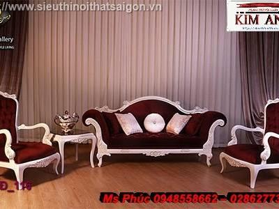 Bạn có bao giờ rơi vào trường hợp dở khóc, dở cười khi mua bộ sofa tân cổ điển cao cấp qua mạng 15