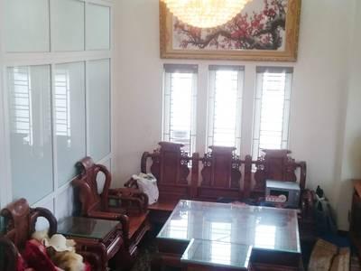 Cho thuê biệt thự 5 phòng ngủ full nội thất đường Lê Hồng Phong Hải Phòng.LH 0936 563 818 5
