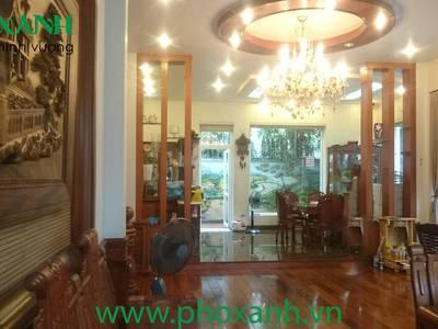 Cho thuê biệt thự 5 phòng ngủ full nội thất đường Lê Hồng Phong Hải Phòng.LH 0936 563 818 11