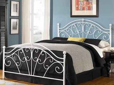 Giường sắt, giường sắt đẹp, giường sắt giá rẻ 10