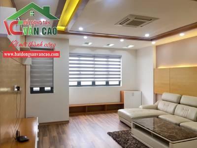 Cho thuê nhà 4 tầng lô 22 Lê Hồng Phong full nội thất tiện nghi để ở hoặc làm văn phòng 3