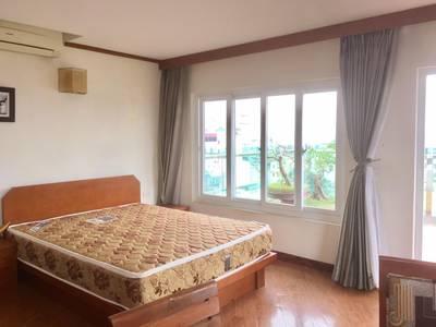 Cho thuê nhà 4 tầng lô 22 Lê Hồng Phong full nội thất tiện nghi để ở hoặc làm văn phòng 9