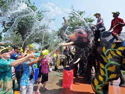 Tour Tết - Du lịch Thái Lan, Phuket, Chiang Mai-Chiang Rai 0
