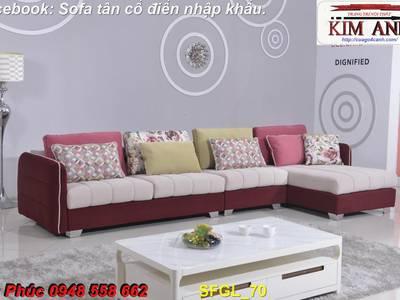 10 mẫu sofa gỗ phòng khách chữ L hiện đại đẹp nhất, tốt nhất giá dưới 15 triệu 5