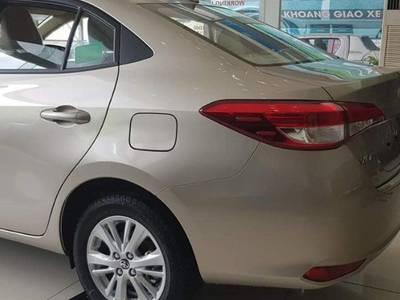 Toyota Vios 1.5G AT 2019 giao xe ngay, hỗ trợ kh vay trả góp 7