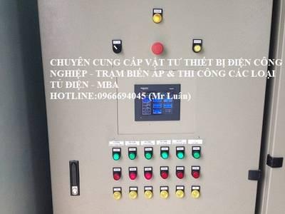 Chuyên cung cấp vật tư thiết bị điện công nghiệp - trạm biến áp   thi công các loại tủ điện - MBA 1