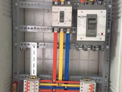 Chuyên cung cấp vật tư thiết bị điện công nghiệp - trạm biến áp   thi công các loại tủ điện - MBA 2