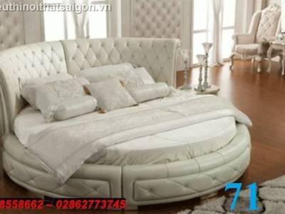 Các mẫu giường ngủ hình tròn kiểu dáng đột phá vô cùng dễ thương cho bé, con bạn sẽ thích thú đấy 5