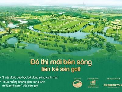 Đất nền dự án Biên Hòa New City Hưng Thịnh chỉ từ 10tr/m2 8