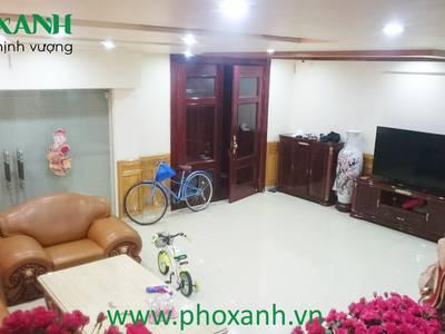Cho thuê biệt thự 5 phòng ngủ full nội thất đường Văn Cao Hải Phòng.LH 0936 563 818 1