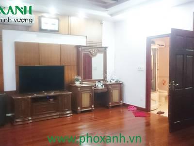 Cho thuê biệt thự 5 phòng ngủ full nội thất đường Văn Cao Hải Phòng.LH 0936 563 818 5
