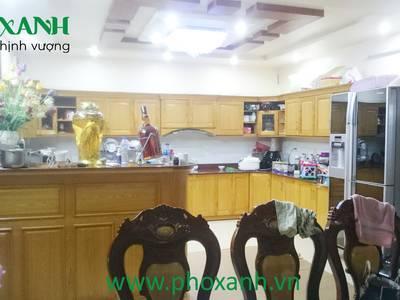 Cho thuê biệt thự 5 phòng ngủ full nội thất đường Văn Cao Hải Phòng.LH 0936 563 818 8