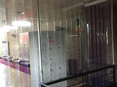 Rèm, Màn nhựa PVC ngăn lạnh, ngăn thoát nhiệt, ngăn bụi, ngăn côn trùng...tại Bắc Ninh 3