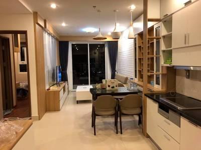 Cho thuê căn hộ 95,5m2  dự án SHP đường Lạch Tray, Hải Phòng 2