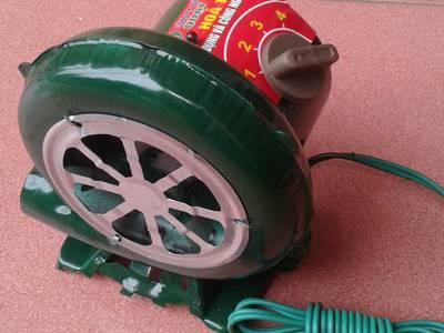 Bán đầu đốt hồng ngoại và tư vấn làm bếp hóa khí đun bằng rác thải hữu cơ như trấu, mùn cưa, củi,.. 3