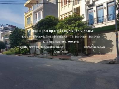 Bán đất mặt đường Bình Than khu Đại Phúc- Thành Phố Bắc Ninh 4