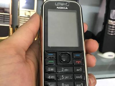 Điện thoại Nokia 6233 chính hãng tồn kho Bảo Hành 12 tháng 0