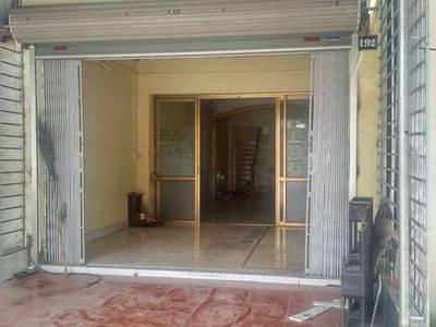 Cho thuê nhà riêng mặt đường 208, đối diện bệnh viện An Dương 0