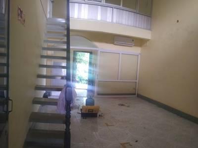 Cho thuê nhà riêng mặt đường 208, đối diện bệnh viện An Dương 3