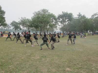 Học võ tự vệ ở đâu , võ tự vệ , võ tự vệ chiến đấu dành cho người trên 18 tuổi , võ thuật cận chiến 14