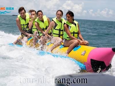 Tour 4 Đảo Nha Trang 4