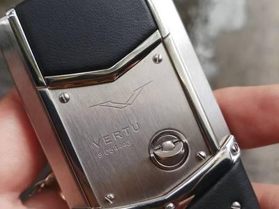 Điện Thoại Vertu Signature S Gía Tốt   Rongmobile.net 7