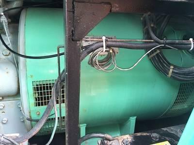 Cho thuê máy phát điện công nghiệp tại Hòa Bình 5