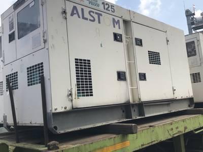 Máy phát điện công nghiệp tại Hưng Yên 8