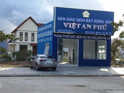 Bán đất khu A Golden Hills Đà Nẵng 6