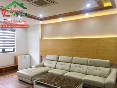 CHO THUÊ NHÀ LÔ 22 Lê Hồng phong 4 tầng, 60m2,4 phòng ngủ để ở hoặc làm văn phòng cty 15