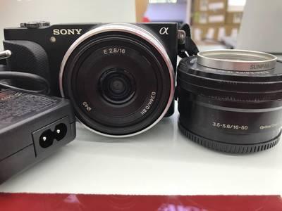 Cần bán hộ em  Máy Ảnh Sony NEX 3N chụp cực nét giá cực rẻ. 1