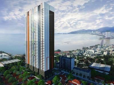 Chìa khóa trao tay, nhận ngay căn hộ view biển Trần Phú Nha Trang 2