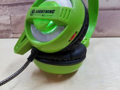 HeadphoneLighning A2 led game có microchính hãng 2