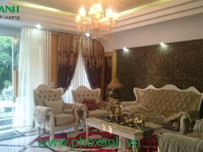 Cho thuê nhà riêng 3-4-5-6 phòng ngủ full nội thất tại Hải Phòng.LH 0965 563 818 14