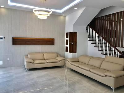 Cho thuê nhà ở khu vực VinHomes inperia 4