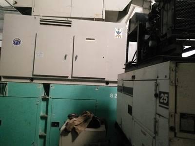 Máy phát điện công nghiệp tại Phú Thọ 7