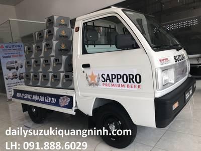 Bán Suzuki truck tại quảng ninh 0918886029 1