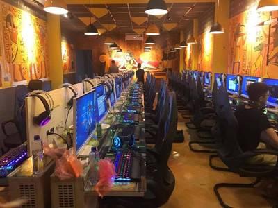 ANH TIẾN - Dàn Games -LIoa 10k.20k- Vga Gtx1050-GTX 750Ti 2GB -Led  24  27- Hi-End Pc Gaming Gear 3